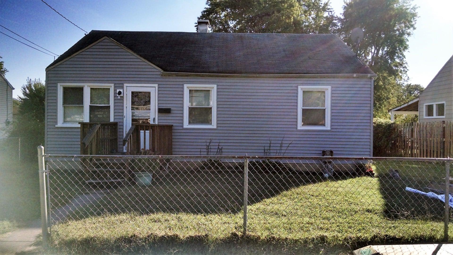 Roof Siding American Dream Restoration Llc