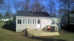Custom Siding Exterior Renovation VA