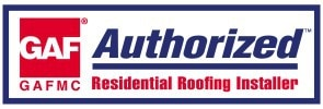 GAF Certified Roofing Company VA