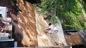 Storm Restoration Company VA