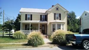 Roofing Company VA