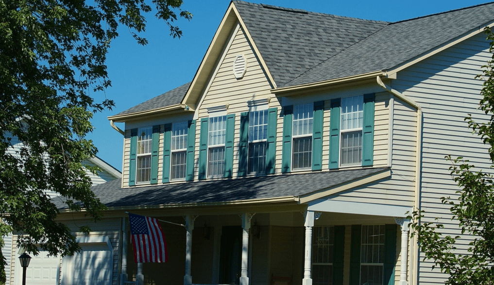 Roof American Dream Restoration Llc