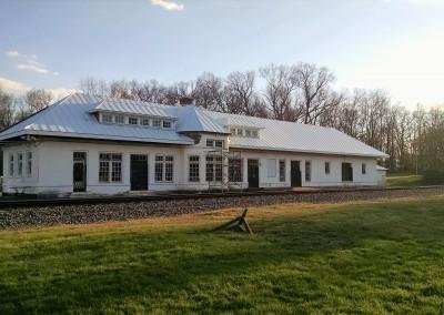 Metal Roofing in Winchester VA