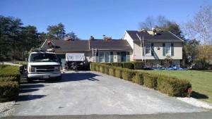 Roof Company Front Royal, VA