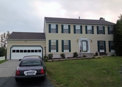 Roof Replacement Company northern VA