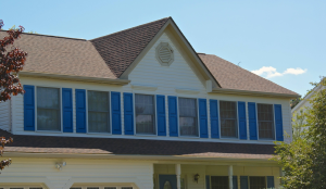 Roof Replacement, Siding Repair, Storm Restoration Company in Virginia