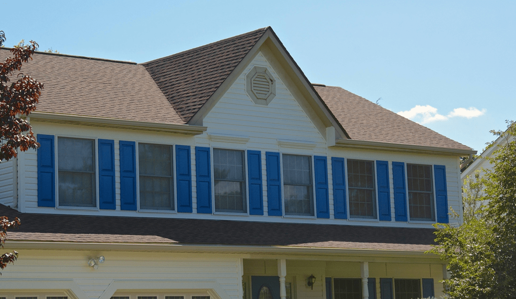 Roof Replacement Siding Repair Storm Restoration Company