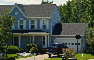Roof Replacement, Siding Repair, Storm Restoration Virginia