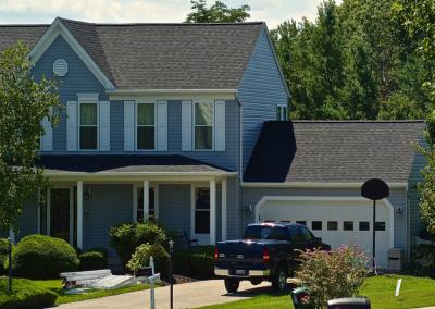 Roof Replacement, Siding Repair, Storm Restoration Virginia