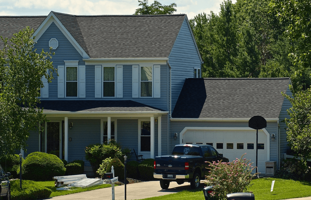 Completed Roofs American Dream Restoration Llc