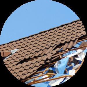 Storm Damage Repair and Storm Restoration Contractors VA