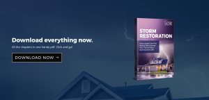 Storm Restoration Ebook by American Dream Restoration