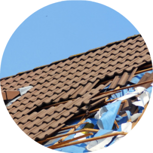 Storm Restoration and Storm Damage Repair