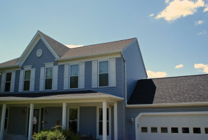 Virginia Roofing, Siding, Storm Restoration Company