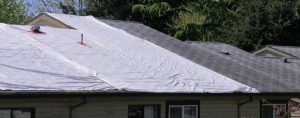 Roofing FAQ Leaking Roof
