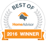 American Dream Restoration Best of HomeAdvisor 2016