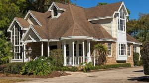 size effects the cost of replacing a roof