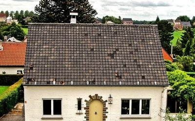 Does A New Roof Add Value To Your Home