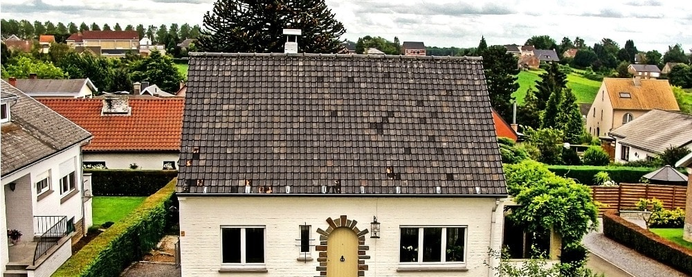Does A New Roof Add Value To Your Home Find Out