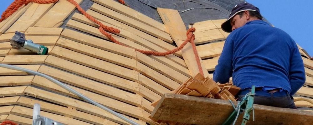 Repairing a Leaky Roof