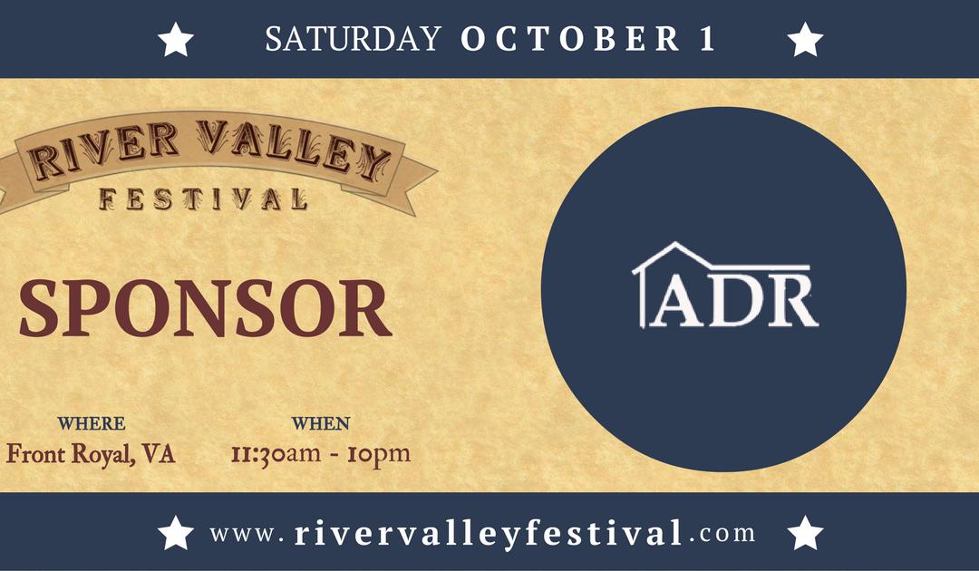 American Dream Restoration, LLC sponsors local Front Royal festival