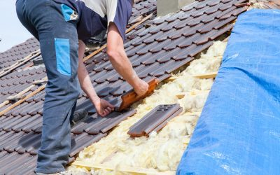 How to Perform a Storm Damage Roof Inspection