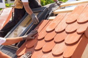 Storm Damage Roof Inspection Checklist