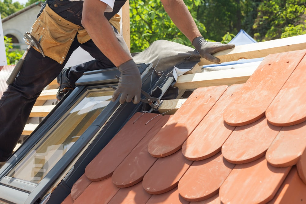Your Roof Maintenance Checklist For A Happy, Healthy Home