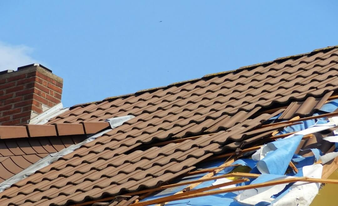Filing An Insurance Claim For Roof Damage