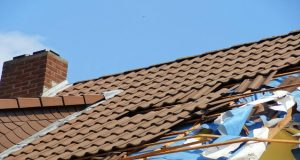 Filing Insurance Claim for Roof Damage