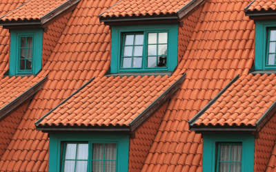 Roofing Shingles Colors