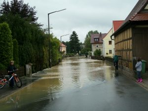 water damage flood restoration