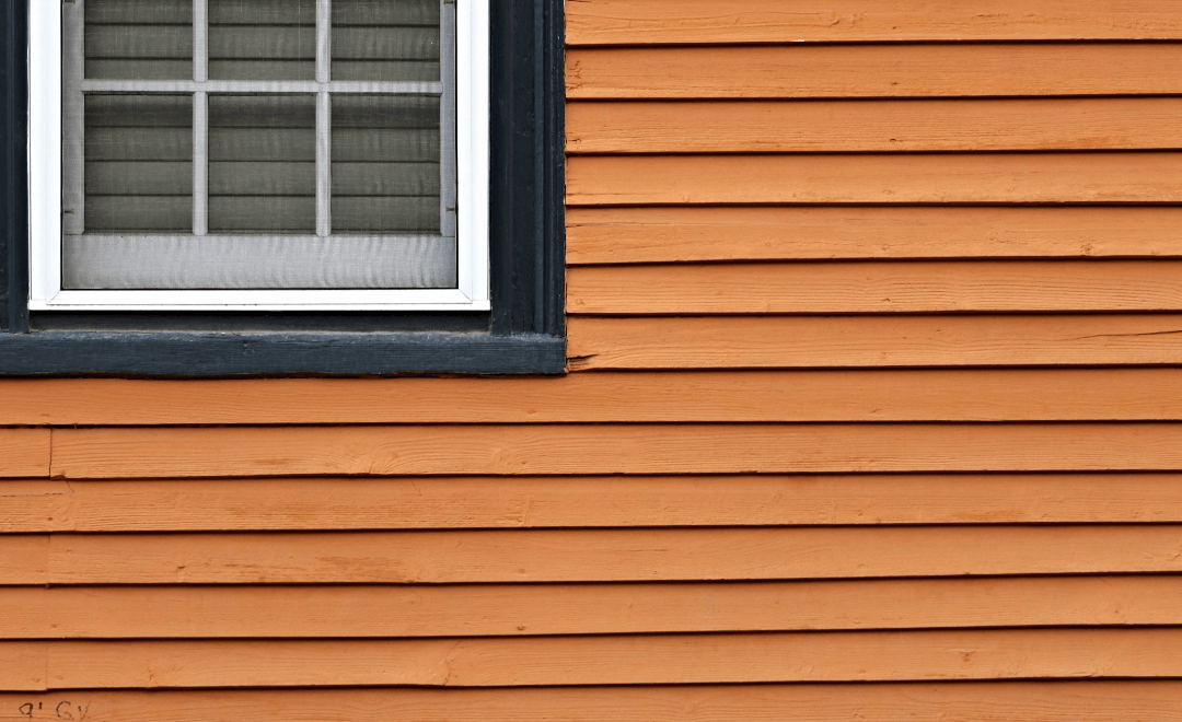 Yes or no switching from wood to vinyl siding american for Wood look siding