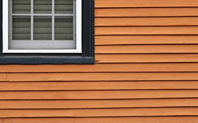 Yes or No? Switching from Wood to Vinyl Siding