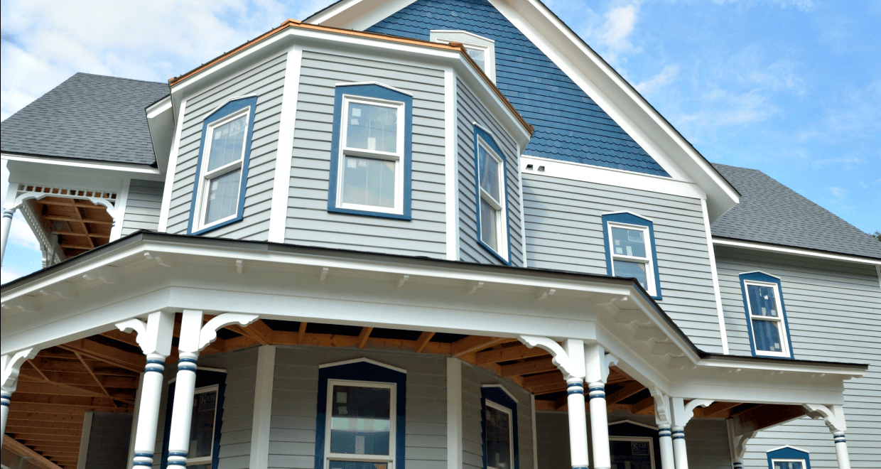 Learn More In This Guide From American Dream Restoration S Siding Experts To Discover The Pros And Cons Of Wood Vs Vinyl Find Home