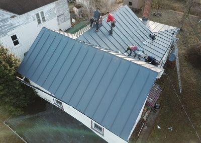 Steve Blue Ridge American Dream Restoration