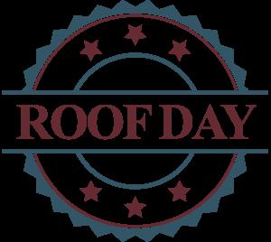 Roof Day Logo 3 American Dream Restoration Llc
